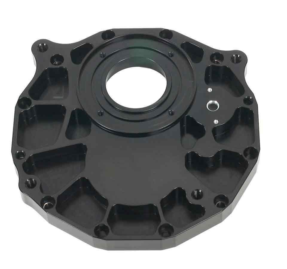 Передняя крышка для коробки передач Tractive RD90