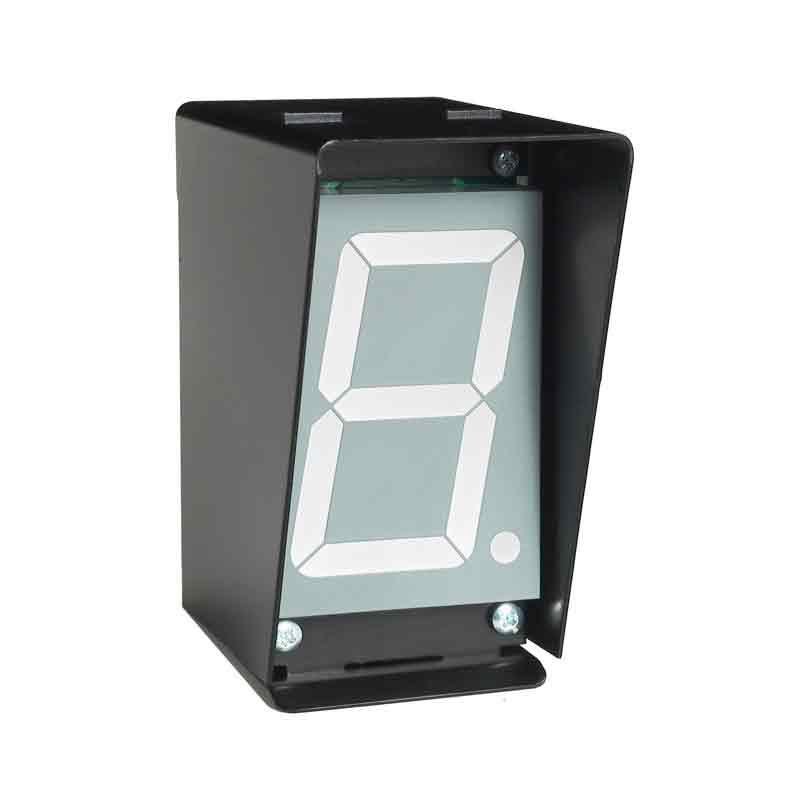 Индикатор передач секвентальной коробки