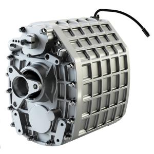 Секвентальная коробка передач для заднеприводных автомобилей RDT175