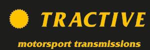 Секвентальные коробки передач Tractive Логотип