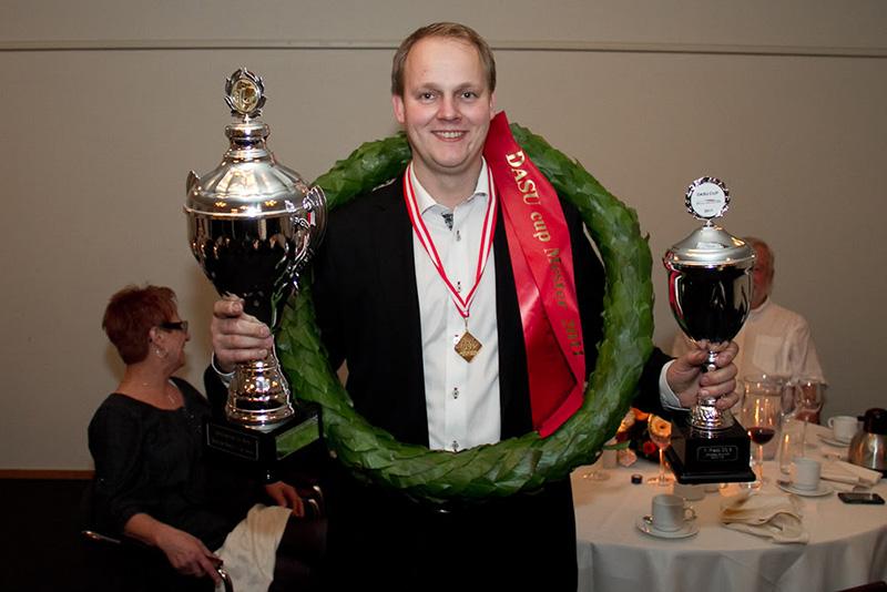 Andreas Boström