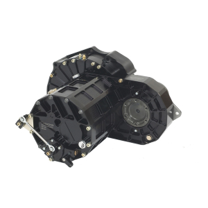 Секвентальная коробка передач для переднеприводных автомобилей Tractive SD